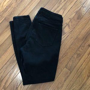 GAP black jeans in Tall